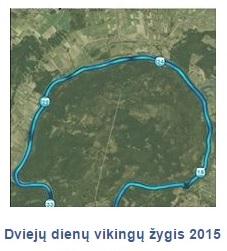 Vikingu zygis-2015