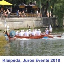 Klaipeda 2018-2